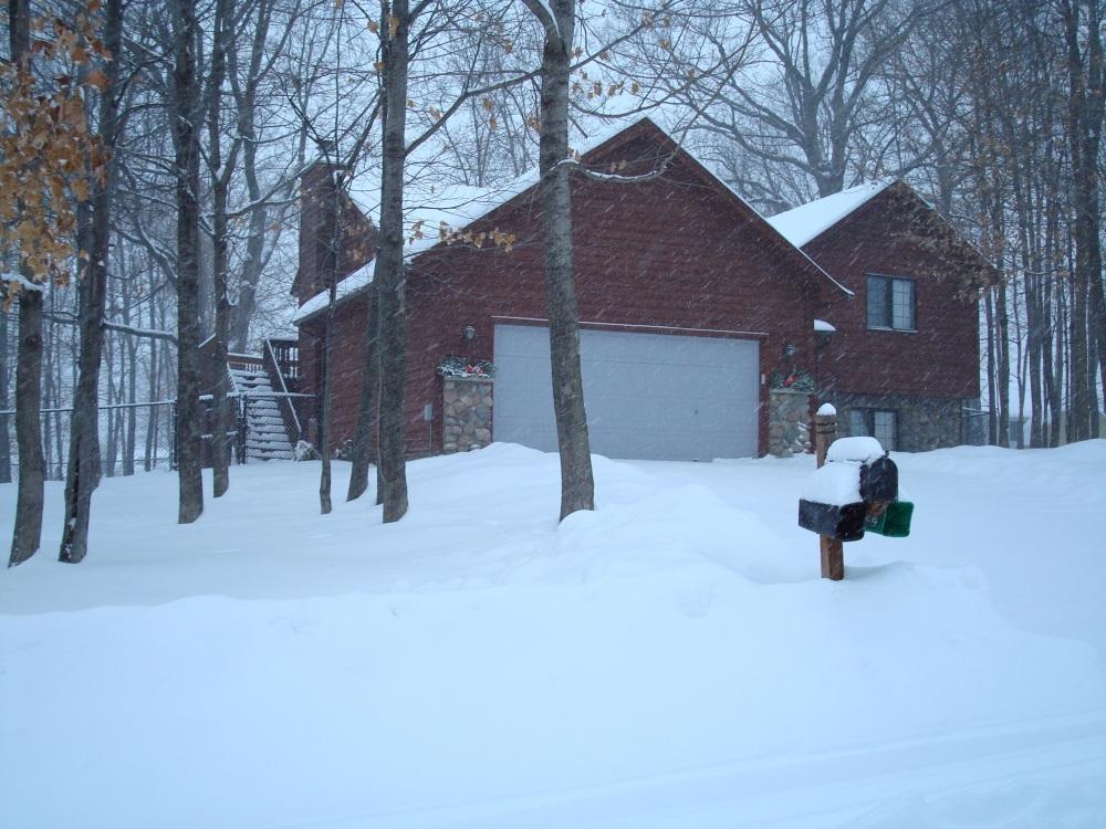 Seventh Winter (2/2)